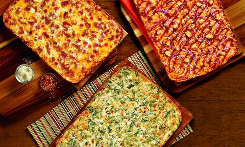 Cicis Offers More to Explore, Adds Flatbreads to Unlimited Buffet