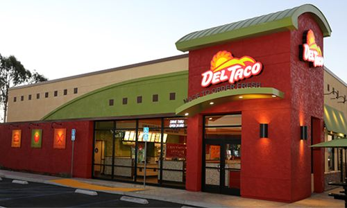 Del Taco Opens in South Carolina