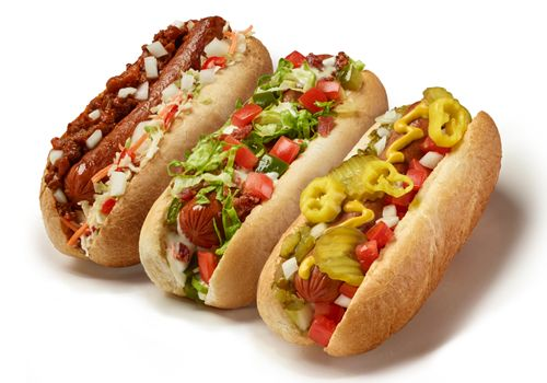 East Coast Wings & Grill Welcomes March with New Gourmet Hotdogs