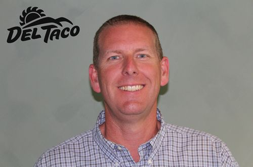 Del Taco Names Jeff Little SVP of Development