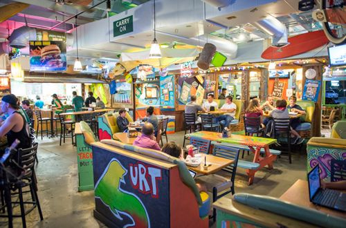 Orlando-Based Jimmy Hula's Opens 8th and 9th Locations in Florida