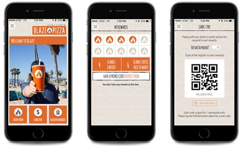Mobile App Provides A New Way to Blaze