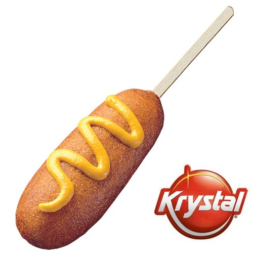 National Corn Dog Day Specials Coming to Krystal