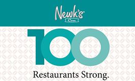 Newk's Unites 100 Restaurants to Raise $100,000 for Ovarian Cancer Research