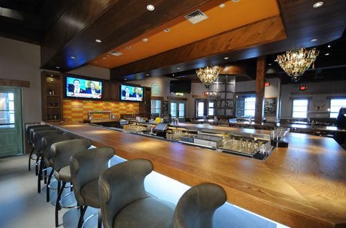 On The Border Showcases New Hicksville, New York Restaurant on Monday, March 7
