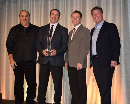 Perkins Announces 2015 Franchisee Of The Year