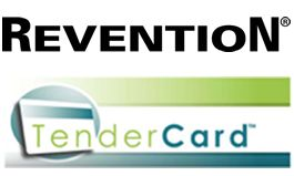 Revention Integrates with TenderCard