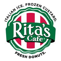 Rita's Italian Ice Tests New Cafe Concept with Custom Donut Creations