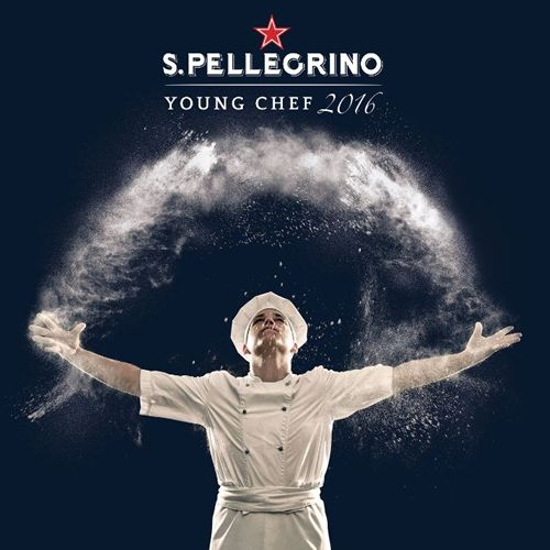 S.Pellegrino Calls for Applications for the Young Chef 2016 Global Competition