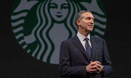 Schultz, Starbucks and Social Impact