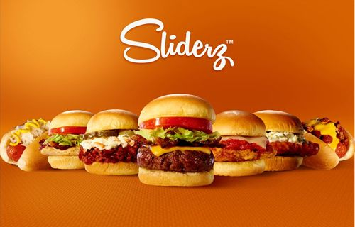 Sliderz Restaurants Announces Food Court Location with Simon Malls This Spring