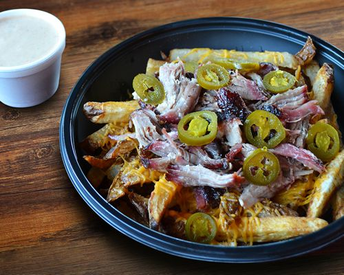 Soulman's Bar-B-Que Set to Conquer Taste Buds with Frontier Fries