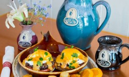Another Broken Egg Cafe Opens in Pearland, Texas with Two Fundraising Events to Support The Community