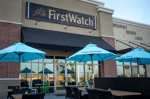 Award-Winning Breakfast, Brunch and Lunch Café to Make Alabama Debut