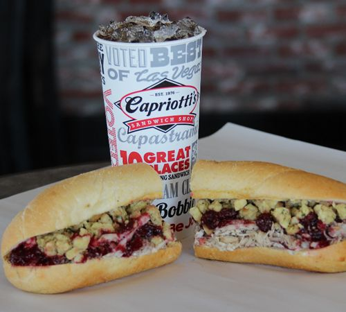 Capriotti's Experiences Rapid Growth In Michigan