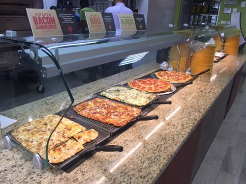 Cicis Unlimited Pizza Buffet Returns to Port Orange
