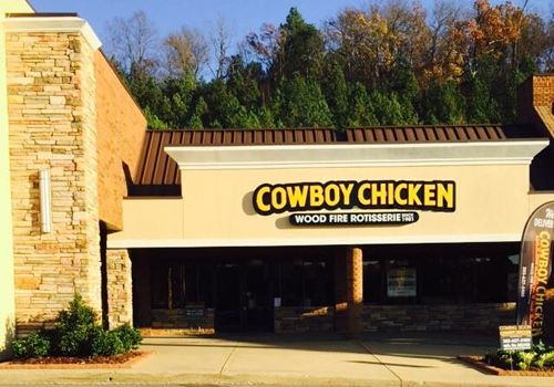 Cowboy Chicken Celebrates Grand Opening with Five Days of Deals