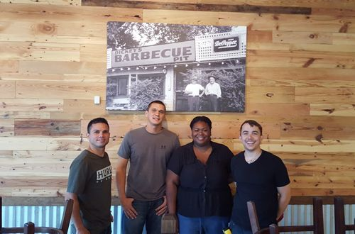 Dickey's Barbecue Pit Adds a Third Location in Orlando