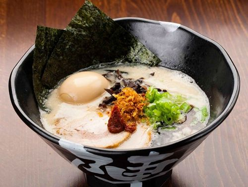 West Coast-Based JINYA Ramen Bar Brings Slurp-Worthy Ramen to the Nation's Capital