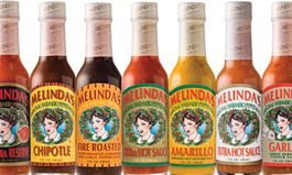Melinda's Brings the Heat to Craft Condiments