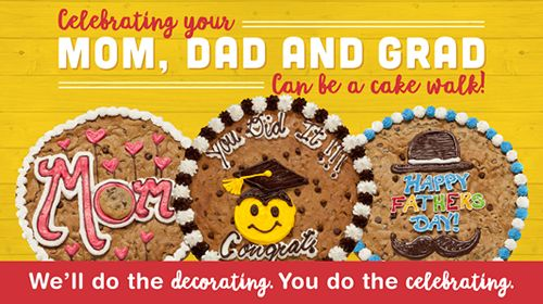 Nestlé Toll House Café by Chip Makes Mothers Day Gifting a Cake Walk!