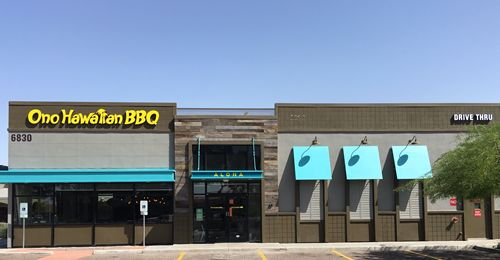 Ono Hawaiian BBQ Will Host Grand Opening in Peoria