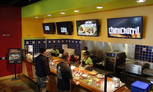 1Q Restaurant Openings in Texas, North Carolina Kick Off First of 15 New Stores Planned for 2016