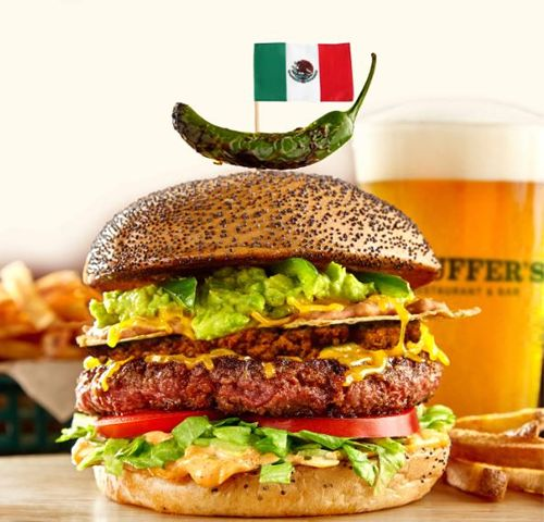 Snuffer's Celebrates Cinco de Mayo with South of the Border Flair
