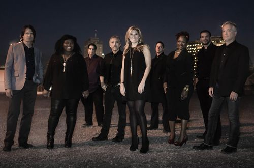 Soul Confidant Selected to Perform at Shoney's 5K Family Fun Run, Walk & Festival
