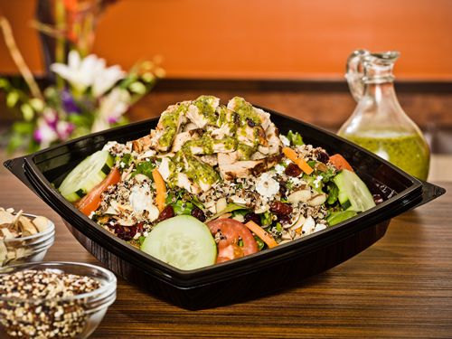 The Habit Celebrates Spring with the New Super Food Salad