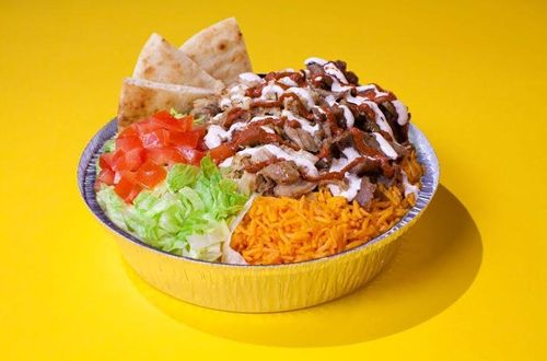 San Jose Welcomes the Halal Guys with Its First Bay Area Location