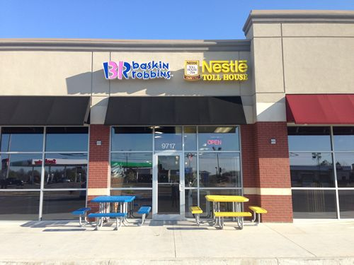 Tulsa Welcomes 2nd Nestlé Toll House Café by Chip