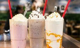 Zinburger Wine & Burger Bar Offering Free Shakes Honoring Teachers on National Teacher Appreciation Day - Tuesday, May 3