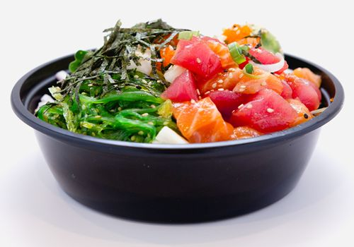 AhiPoki Bowl Headed to Sunset Boulevard