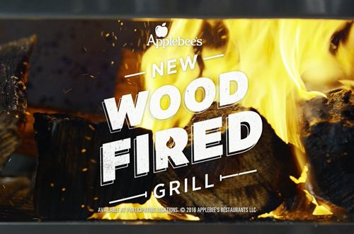 Applebee's Ignites 2,000 New Wood-Fired Grills across U.S. and Introduces Hand-Cut Steaks as First Step in Recapturing America's Neighborhoods
