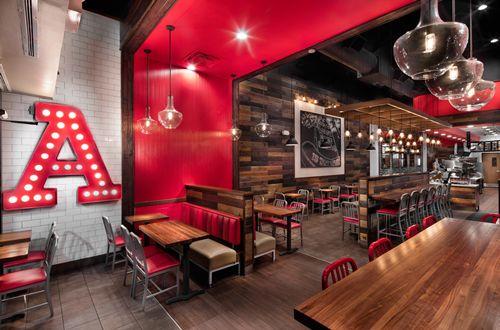 Arby's Inks Development Agreement for 25 New Restaurants in Kuwait & Saudi Arabia