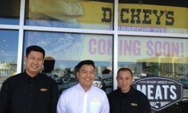 Dickey's Barbecue Pit Slow Smokes through the Gateway Cities with Grand Opening in Downey