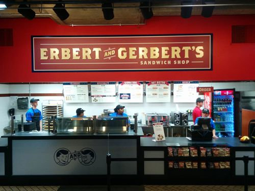 Erbert & Gerbert's Opens at the Minnesota Zoo