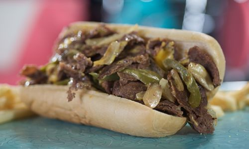 Hwy 55 Burgers, Shakes & Fries Springs into Spartanburg
