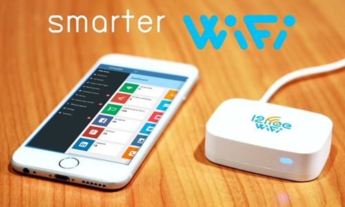 Innovative Router to Equip Local Businesses to use WiFi as Powerful Marketing Weapon