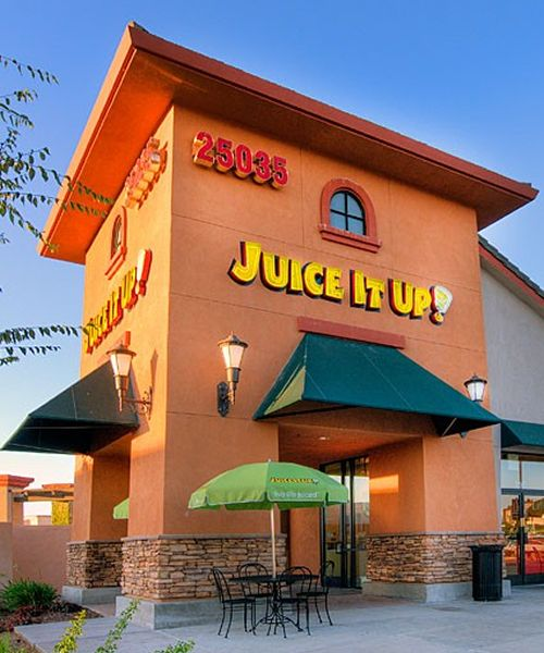 Juice It Up! Now Open in Beaumont, California