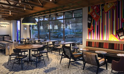Taco Bell's Expansion Anchored by Community Feel