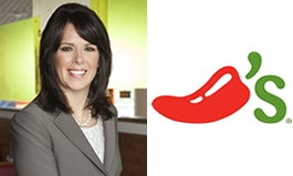 Brinker International Names Kelli Valade President of Chili's