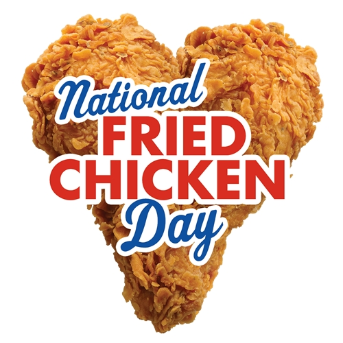 Church's Chicken Celebrates National Fried Chicken Day July 6