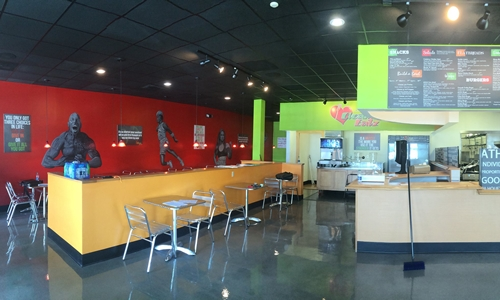 Clean Eatz Franchising Announces Opening of Fourth Location