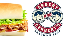 Cleveland Clinic Debuts First Erbert & Gerbert's in State of Ohio