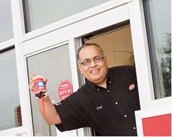 Texas Dairy Queen Franchisee Opens 9th Restaurant in 40 Months