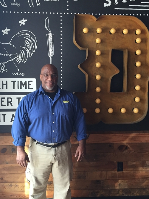 Dickey's Barbecue Pit Sends a Smoke Signal in Gig Harbor