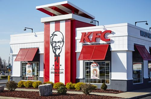 KFC Is Making Massive Changes to Speed up Service