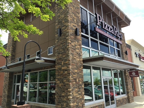 PizzaRev Opens First Tennessee Location Today in Jackson